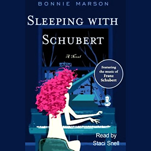 Sleeping with Schubert audiobook cover art