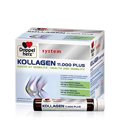 Doppelherz – Kollagen 11000 Plus –...
