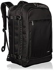 Amazon Basics hand luggage travel backpack