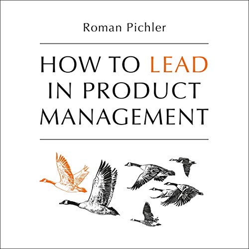 How to Lead in Product Management cover art