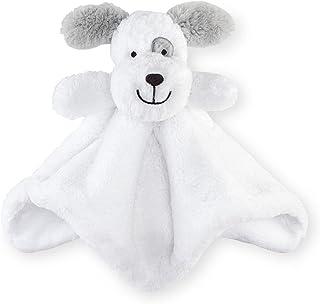 e090a4fdb Koala Baby White Puppy Security Blanket