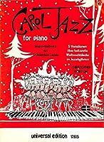Carol Jazz for Piano