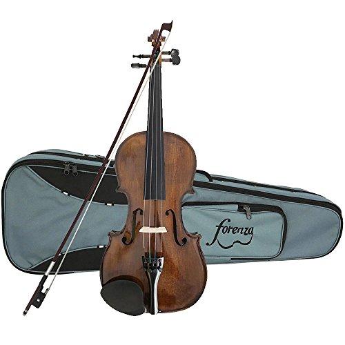 Forenza F2151F Prima 2 Set Violino, Dimensione 1/4