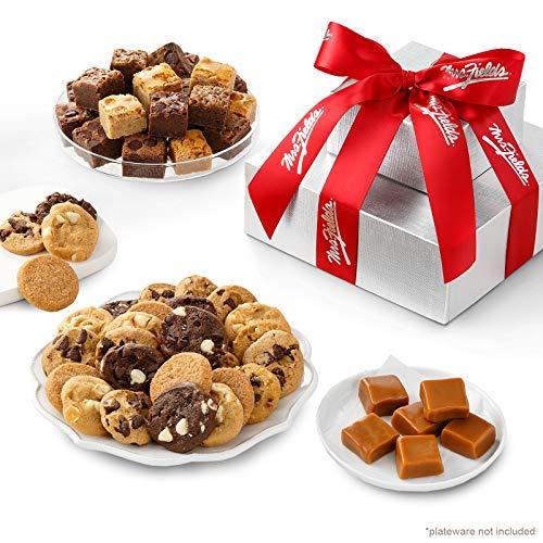Mrs. Fields Cookies Personal Ste...