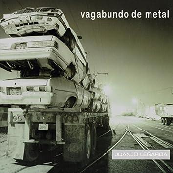 Vagabundo de Metal