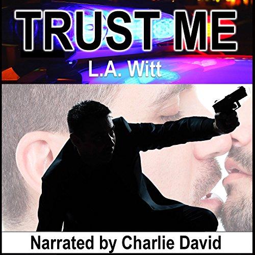 Couverture de Trust Me