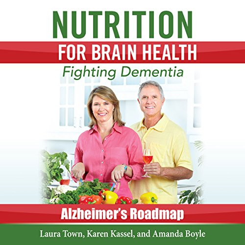 Nutrition for Brain Health cover art