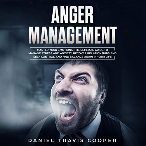 Couverture de Anger Management