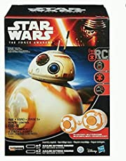 Hasbro Star Wars The Force Awakens Remote Control BB-8 - Target Exclusive