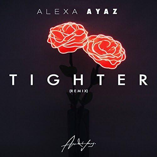 Alexa Ayaz feat. Andre Jay
