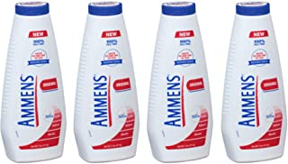 antiseptic powder by Ammens