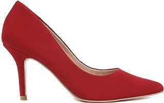 608a4becea Moda - Mya Haas - Sapatos Sociais   Calçados na Amazon.com.br