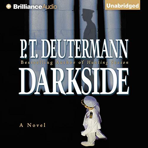 Darkside Audiobook By P. T. Deutermann cover art