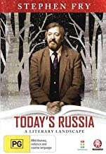 Stephen Fry - Today's Russia - A Literary Landscape
