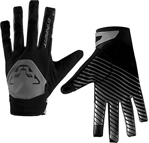 DYNAFIT Radical 2 Softshell Handschuhe, Black, M