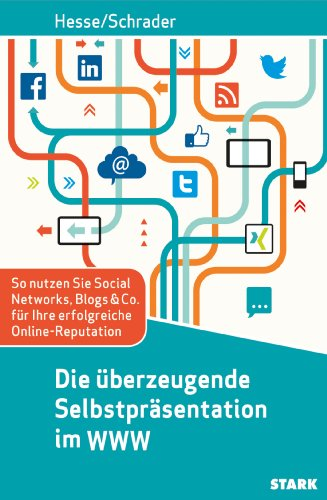 Hesse/Schrader: Die überzeugende Selbstpräsentation im WWW: So nutzen Sie Social Networks, Blogs & Co. für Ihre erfolgreiche Online-Reputation