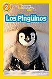 National Geographic Readers Los Pingüinos (Penguins) (Spanish Edition)