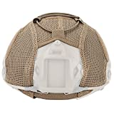 DETECH - Funda táctica para casco OPS-Core FAST PJ