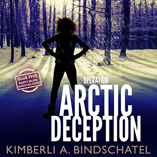Operation Arctic Deception audiobook cover art