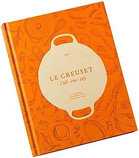 Le Creuset MB10 Cookbook