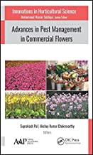 Advances in Pest Management in Commercial Flowers (Innovations in Horticultural Science) (English Edition)