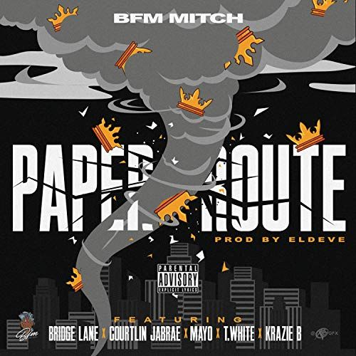 Paper Route...