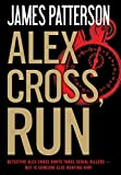 Alex Cross, Run 表紙画像