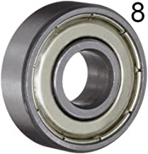 608z bearing dimensions