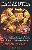 KAMASUTRA: el Libro Ilustrado más Completo y Exclusivo en Español con 69 Posiciones Orales y Juegos de Pareja para Principiantes y Expertos. VIDEO y BANDA SONORA ADICIONALES!