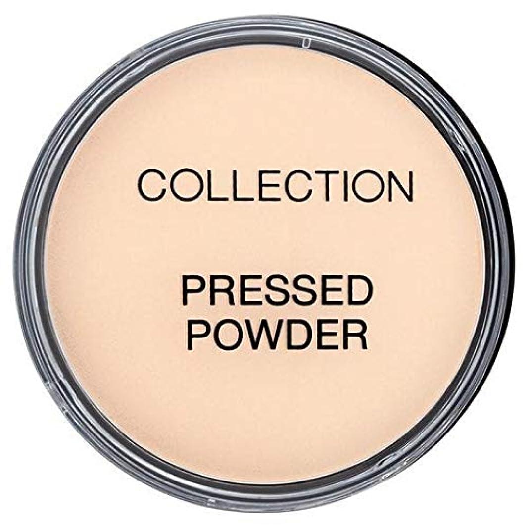 中乱闘経済的[Collection ] コレクションは、粉末17グラムのろうそく1を押します - Collection Pressed Powder 17g Candlelight 1 [並行輸入品]