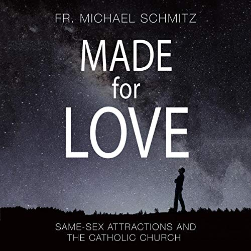 Made for Love Audiobook By Michael Schmitz cover art