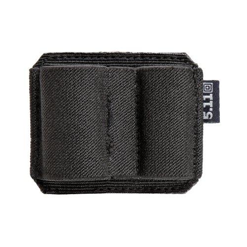 5.11Tactical 56121 kleine Flick-Tasche, schwarz