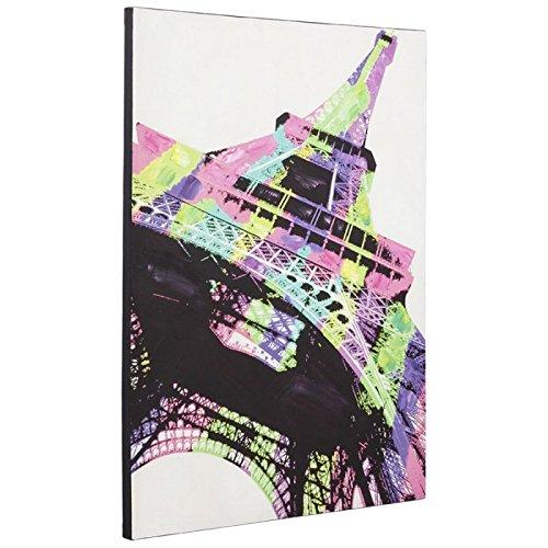 Kokoon DK00660DI Rainbow Tableau 3 x 100 x 100 cm