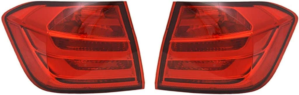 For BMW 320i 328i 335i xDrive 3 ActiveHybrid Asse 70% OFF Outlet Tail Light New item