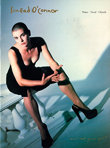 Am I not your girl?: Sinead O\'Connor : piano, vocal, chords