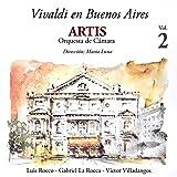 Vivaldi: En Buenos Aires, Vol. 2