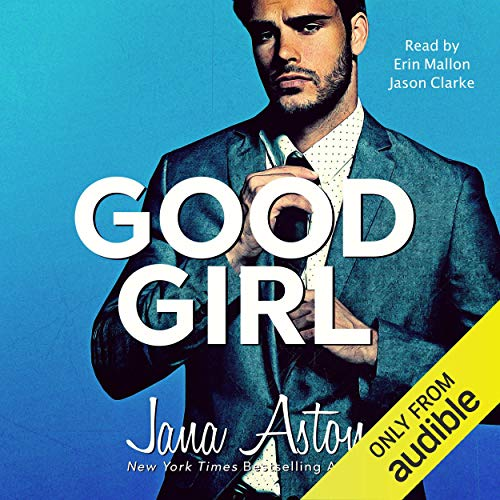 Page de couverture de Good Girl