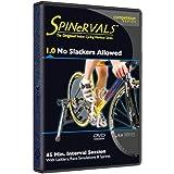 Vas Entertainment Road Bike DVD - Competition 1.0 No Slackers Al