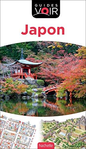 Guide Voir Japon (Guides Voir)