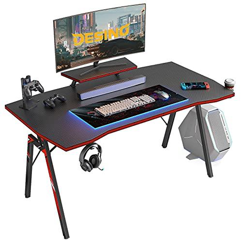 Desino 40 Inch Gaming Desk