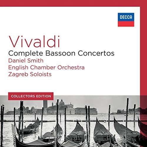 Daniel Smith, English Chamber Orchestra & Zagreb Soloists