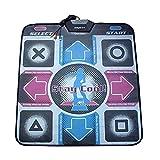 WXGY Bailar Manta USB Dance Mat para la televisión y el Ordenador de Doble...