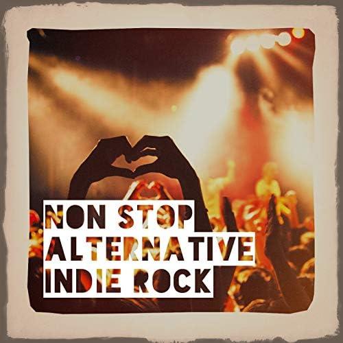 The Rock Masters, Alternative Rock Heroes, Indie Study Music