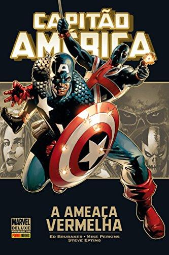 Capitão America - A Ameaca Vermelha