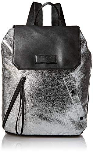 KENDALL + KYLIE womens Sydney, Silver, One Size