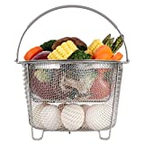 instant pot accessory wire basket