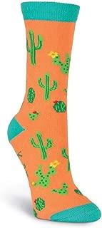 Women's Celebrating Americana Crew Socks-Made in USA