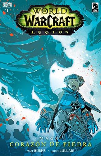 World of Warcraft: Legion (Castilian Spanish) #1