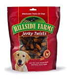 FREE FROM FILLERS: All of our protein-packed treats are free from grain, soy, and corn. Your pup can savor the natural, rich flavor of farm-raised chicken and sweet potatoes without any fillers. LOVED BY DOGS OF ALL SIZES: Dogs of all sizes and breed...