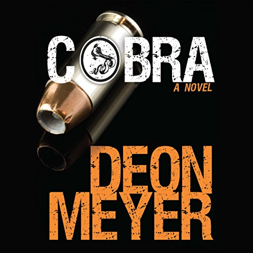 Cobra cover art